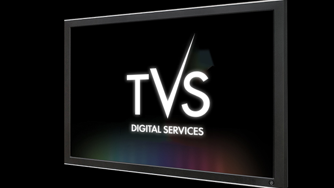 TVS Digital Services